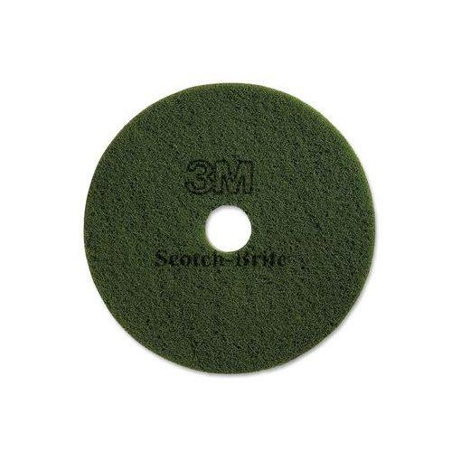 3M padkorong 280 mm zöld