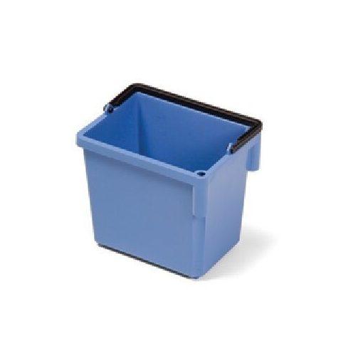 Numatic vödör 5 liter, kék forgatható