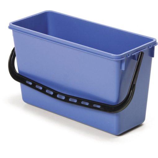 Numatic vödör 15 liter, kék