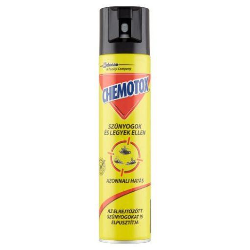 Chemotox légy és szúnyogírtó 300 ml