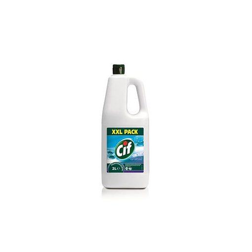 Cif folyékony súrolószer 2 l