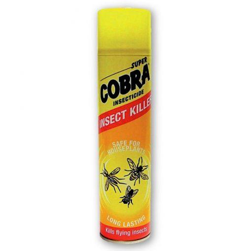 Cobra légy és szúnyogírtó aerosol 400 ml