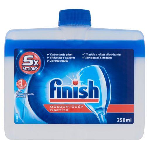 Finish géptisztító 250 ml
