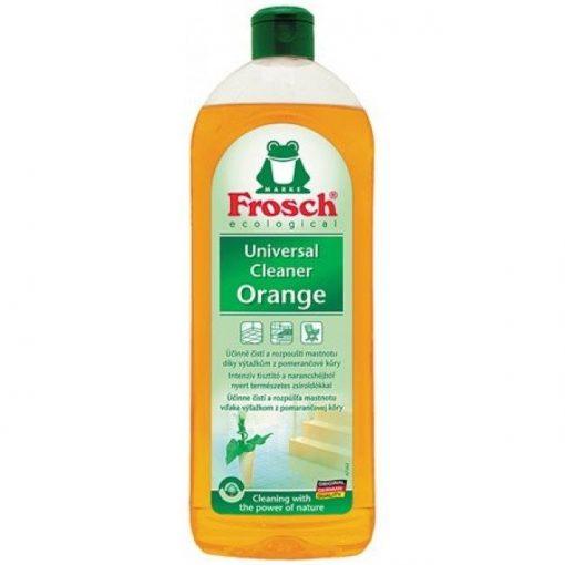 Frosch általános tisztítószer 750 ml