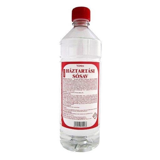 Sósav háztartási 1 liter