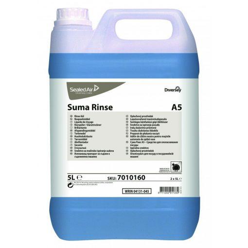 Suma Rinse A5 gépi öblítő 5 liter