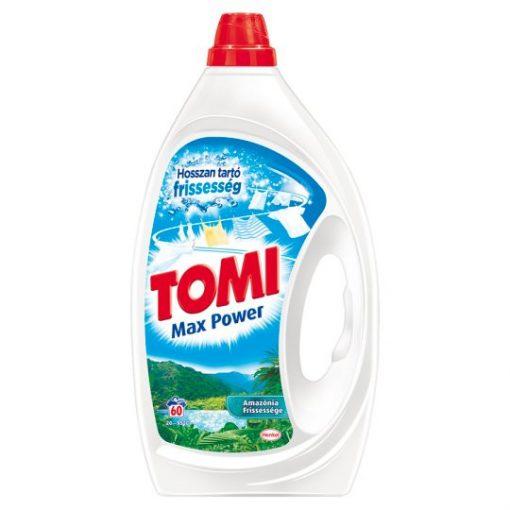 Tomi folyékony  3 l fehér