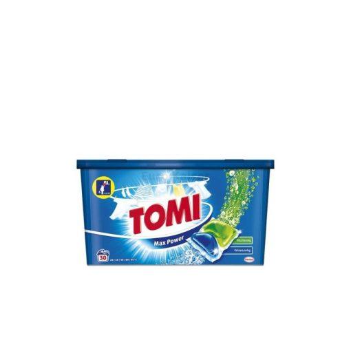 Tomi Kristály mosókapszula 30 db