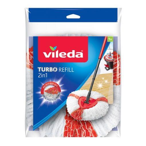 Vileda Turbo 2in1 utántöltő
