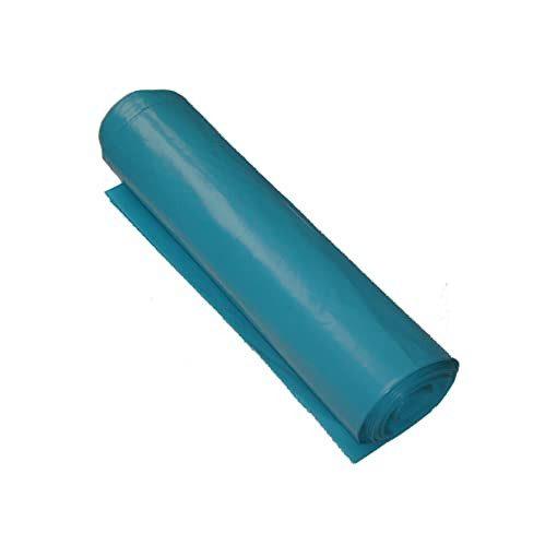 Sigron szemeteszsák 120 literes 700x1100mm tip.60 kék 250db