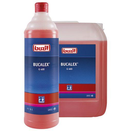 Buzil Bucalex foszforsav alapú szanitertisztító, 10 liter