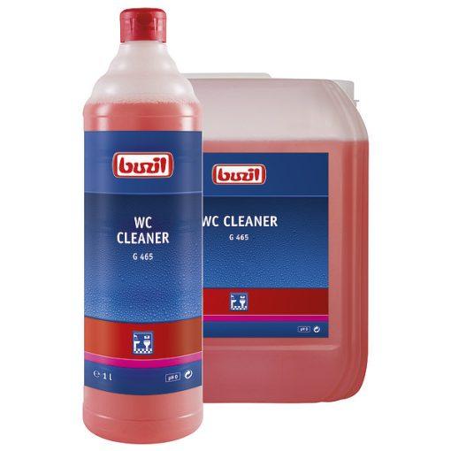 Buzil WC tisztító, 1 liter