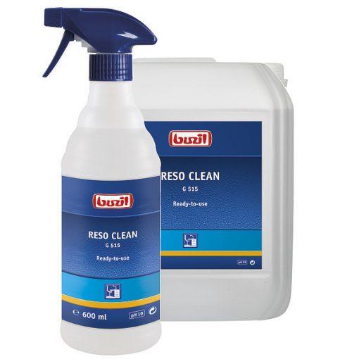 Buzil Resoclean szórófelyes általános tisztítószer, 600 ml
