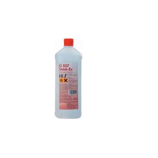 Buzil Strich-Ex guminyom eltávolító, 1 liter