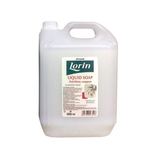 Folyékony szappan fehér, 5 liter