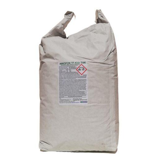 Innopon TF klór TAK takarítószer, fertőtlenít 5 kg