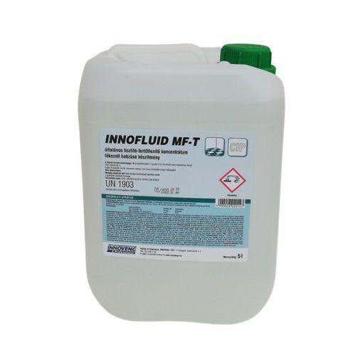 Innofluid MF T felületfertőtlenítő, nem habzó 5 liter