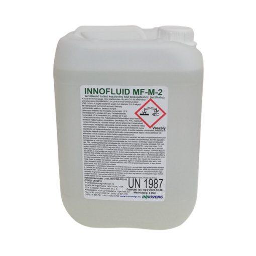 Innofluid MF M/2 mosogatószer, fertőtlenítő 5 liter