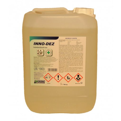 Inno-Dez koncentrátum 5 liter