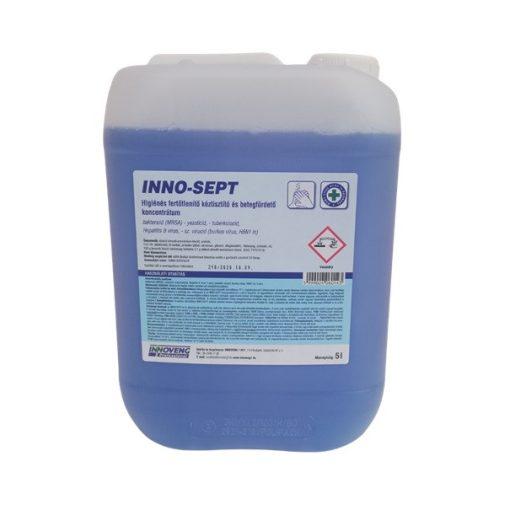 Inno-Sept higiéniás kéztisztító 5 liter