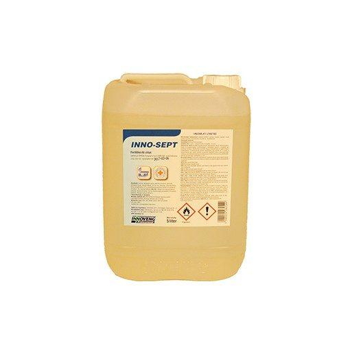 Inno-Sept fertőtlenítő oldat 5 liter
