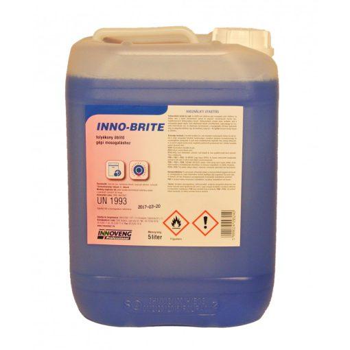 Inno-Brite öblítő gépi mosogatáshoz 5 liter