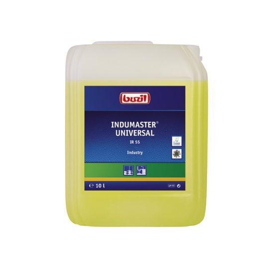 Buzil Indumaster universal ipari tisztítószer minden felületre, 10 liter