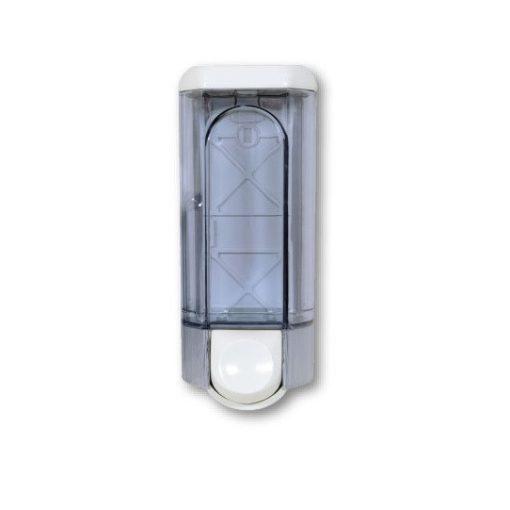 Sigron folyékony szappan adagoló 0,8 liter, fehér