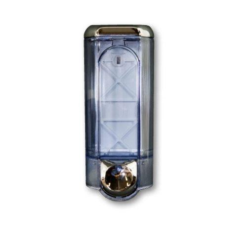 Sigron folyékony szappan adagoló 0,8 liter, króm