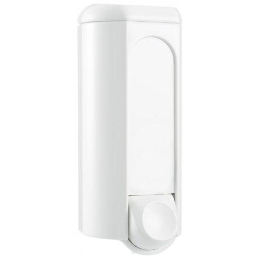 Sigron folyékony szappan adagoló 0,8 liter, teljes fehér