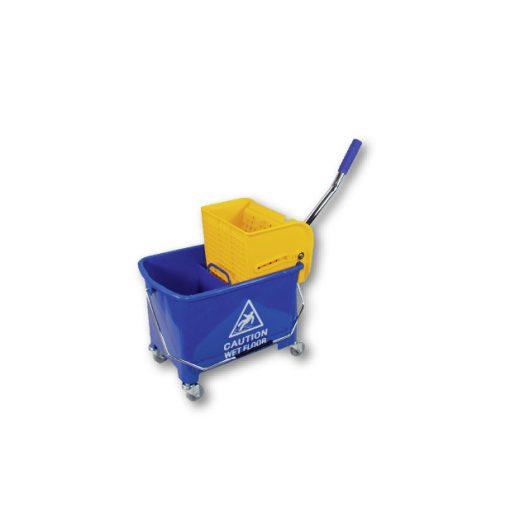 Sigron felmosóvödör moppréssel 17 literes
