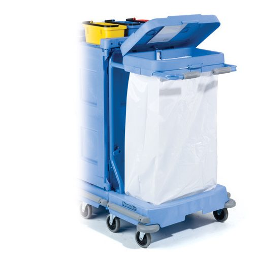 Numatic takarítókocsi NCK300