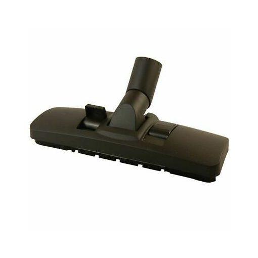 Numatic porszívófej 38mm Kombi rozsdamentes acél talppal 300mm