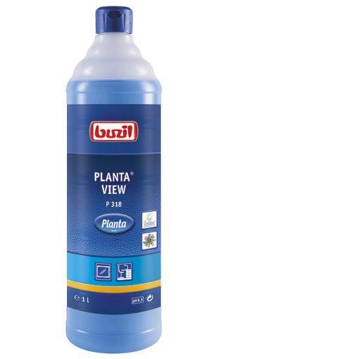 Buzil Planta View ablaktisztító, 1 liter