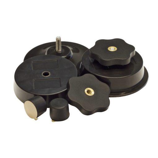 Tork tapadókorong készlet W4 fekete 10 db/karton SCA206530