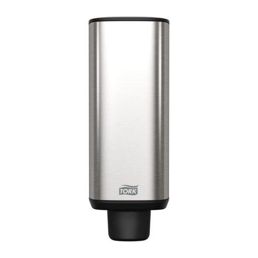 Tork habszappan adagoló S4 Image design, rozsdamentes acél/műanyag 28,9x10,6x10,7 cm SCA460010
