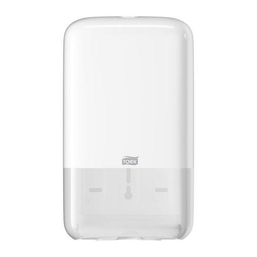 Tork Folded hajtogatott toalettpapír adagoló T3 fehér SCA556000