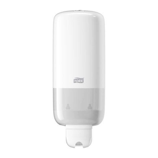 Tork folyékony szappan adagoló S1 fehér SCA560000