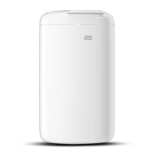 Tork hulladékgyűjtő, 5 literes B3 fehér SCA564000