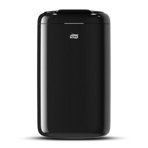 Tork hulladékgyűjtő, 5 literes B3 fekete SCA564008