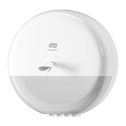 Tork SmartOne toalettpapír adagoló T8 fehér SCA680000