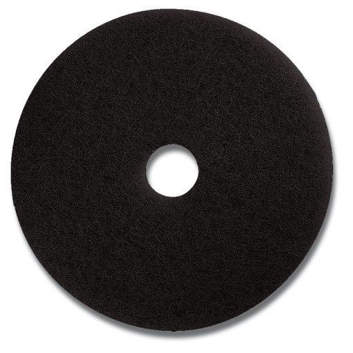 Sigron Superpad 406mm fekete, nagyon durva, alaptisztításhoz
