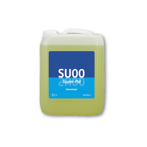 Buzil Super-Pol szappanalapú tisztítószer, 10 liter