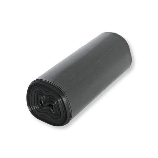 Szemeteszsák 49x60 cm 0.015 mm, 35 liter, 30 db