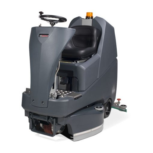 Numatic padlósúroló és vízfelszedő automata TTV678/300T