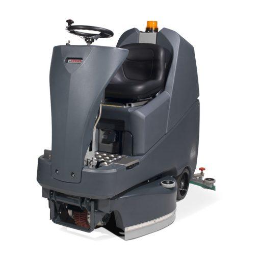Numatic padlósúroló és vízfelszedő automata TTV678/400T