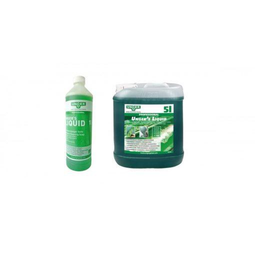Unger Unger s Liquid ablak tisztító 1 liter