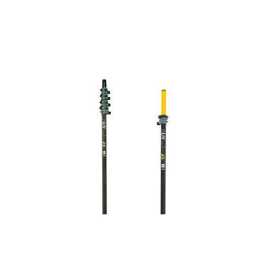 Unger nLite Ultra HiMod Karbon mester rúd toldó 2 részes, 3,41 m