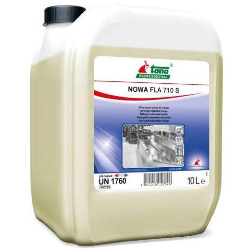 Tana Nowa FLA 710 S ipari zsíroldó tisztítószer 10,5 kg